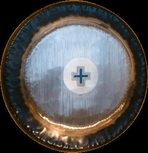 Gong Paiste Planète Nibiru