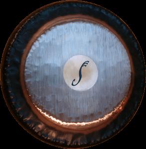 Gong Paiste Planète Sedna