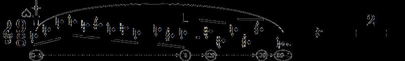 11a. heart notation
